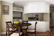 Craftsman Style House Plan - 2 Beds 3 Baths 1062 Sq/Ft Plan #45-592