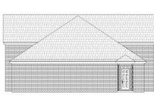 Dream House Plan - Country Exterior - Other Elevation Plan #932-265