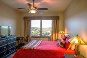 Mediterranean Style House Plan - 4 Beds 4.5 Baths 4185 Sq/Ft Plan #935-4 Interior - Bedroom