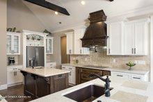 Cottage Interior - Kitchen Plan #929-992