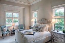 House Plan Design - Country Interior - Master Bedroom Plan #928-337