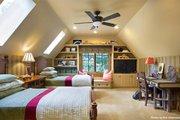 European Style House Plan - 3 Beds 3.5 Baths 4142 Sq/Ft Plan #48-625 Interior - Bedroom