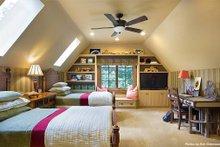 Bedroom 3 - 4000 square foot European home