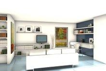 Modern Interior - Other Plan #497-58