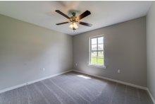 Ranch Interior - Bedroom Plan #430-181