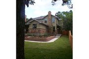 Craftsman Style House Plan - 3 Beds 2.5 Baths 1346 Sq/Ft Plan #120-170