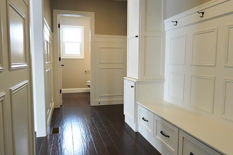 Traditional Interior - Other Plan #20-2126 - Houseplans.com