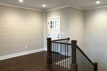 Ranch Interior - Entry Plan #437-88