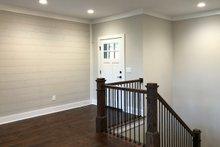 House Plan Design - Ranch Interior - Entry Plan #437-88