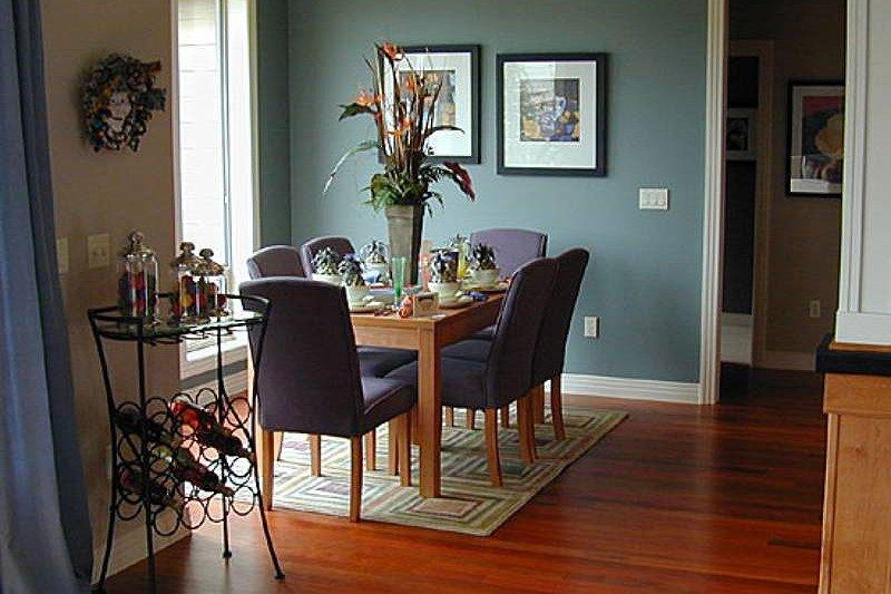 Craftsman Photo Plan #48-107 - Houseplans.com
