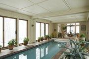 Prairie Style House Plan - 5 Beds 4 Baths 6734 Sq/Ft Plan #454-10