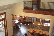 Craftsman Style House Plan - 4 Beds 4.5 Baths 3738 Sq/Ft Plan #892-1
