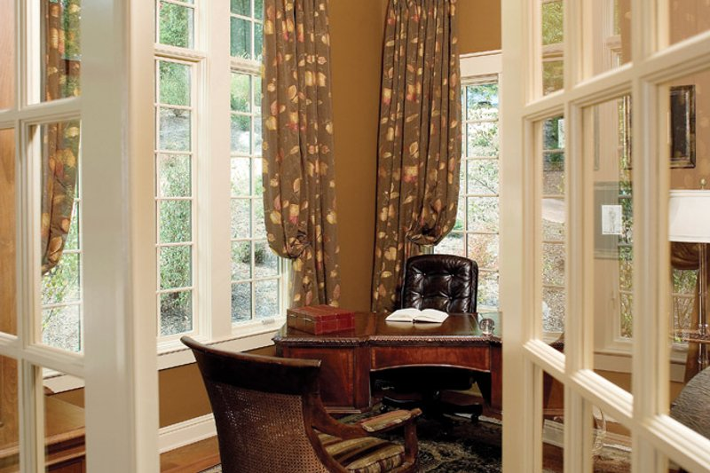 Craftsman Interior - Other Plan #929-932 - Houseplans.com