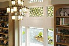 House Plan Design - Craftsman Interior - Other Plan #928-30