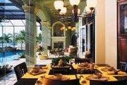 Mediterranean Style House Plan - 4 Beds 3.5 Baths 4049 Sq/Ft Plan #930-315