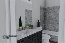 Future Finished Basement Bath II