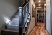 Home Plan - Stairway to Bonus