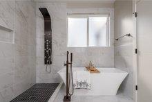 Modern Interior - Master Bedroom Plan #1066-67