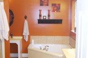 Southern Style House Plan - 3 Beds 2 Baths 1865 Sq/Ft Plan #21-209