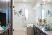 Farmhouse Style House Plan - 4 Beds 3.5 Baths 3186 Sq/Ft Plan #1058-73 Interior - Bathroom