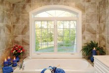 House Plan Design - Traditional Interior - Bathroom Plan #930-121