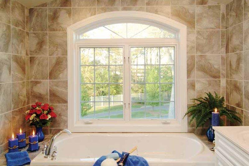 Traditional Interior - Bathroom Plan #930-121 - Houseplans.com