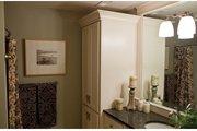 Classical Style House Plan - 3 Beds 3.5 Baths 3281 Sq/Ft Plan #928-240 Interior - Bathroom