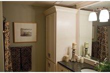 House Plan Design - Classical Interior - Bathroom Plan #928-240