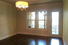 Country Interior - Master Bedroom Plan #437-80