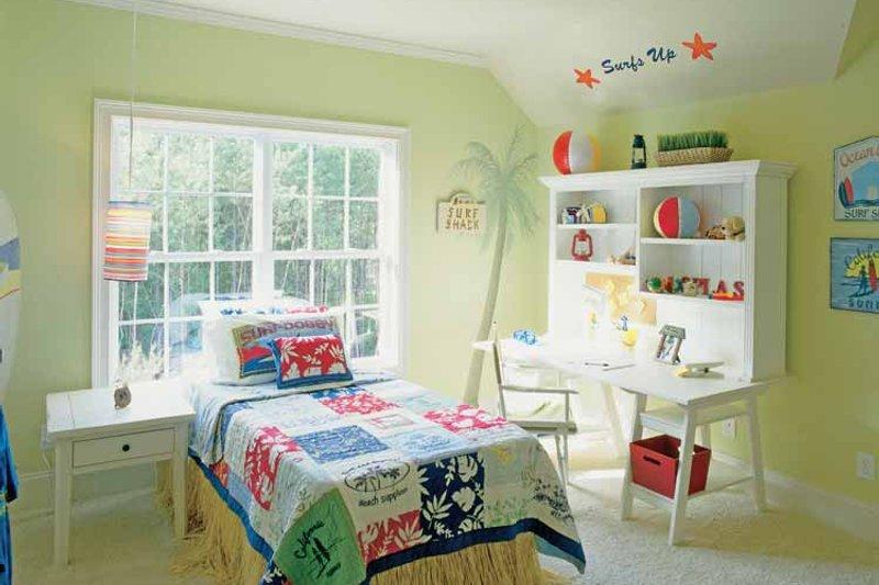 Country Interior - Bedroom Plan #927-854 - Houseplans.com