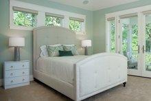 Craftsman Interior - Bedroom Plan #928-259