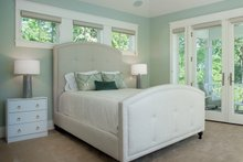 House Plan Design - Craftsman Interior - Bedroom Plan #928-259