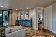 Mediterranean Style House Plan - 3 Beds 3 Baths 3648 Sq/Ft Plan #930-449 Interior - Other