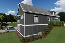 Farmhouse Exterior - Other Elevation Plan #1069-17