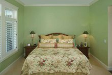 Craftsman Interior - Bedroom Plan #928-188