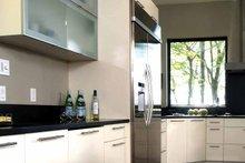Architectural House Design - Contemporary Interior - Kitchen Plan #928-77