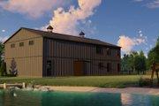 Farmhouse Style House Plan - 3 Beds 2.5 Baths 2311 Sq/Ft Plan #1064-149