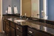 Tudor Style House Plan - 4 Beds 2.5 Baths 3203 Sq/Ft Plan #928-234 Interior - Bathroom