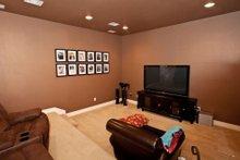 Dream House Plan - Craftsman Interior - Other Plan #80-205