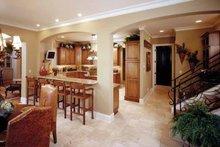 Country Interior - Kitchen Plan #952-182