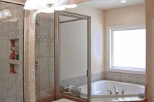 Dream House Plan - Ranch Interior - Bathroom Plan #314-222