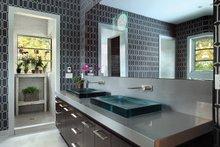 Contemporary Interior - Master Bathroom Plan #928-261