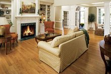 Home Plan - Traditional Interior - Family Room Plan #929-708