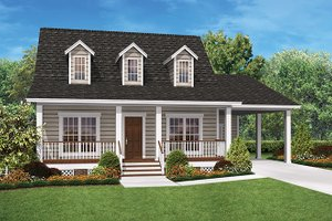 Tiny Houses Floor Plans