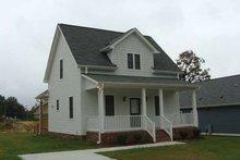 Craftsman Exterior - Front Elevation Plan #936-8