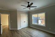 Craftsman Style House Plan - 4 Beds 3.5 Baths 3088 Sq/Ft Plan #437-111 Interior - Bedroom