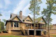 Craftsman Style House Plan - 4 Beds 3.5 Baths 3132 Sq/Ft Plan #929-407