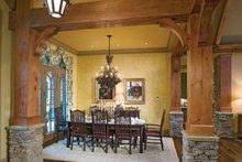 Craftsman Interior - Dining Room Plan #54-245