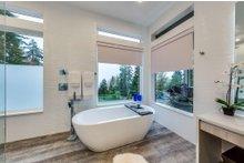 Contemporary Interior - Master Bathroom Plan #1066-24