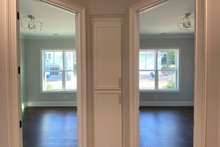 Architectural House Design - Craftsman Interior - Bedroom Plan #437-113